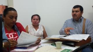Padres familia cear Santo Angel Arauca capital